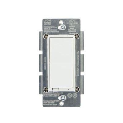 JASCO - 457-43 - Controlador inalámbrico Z-WAVE para abanicos de techo compatible con HUB HC7 puede ser un panel de alarma L5210 L7000 con Total Connect