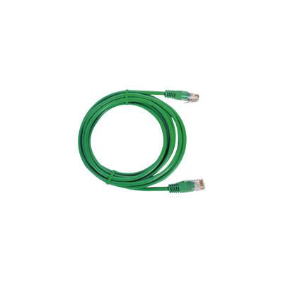 LINKEDPRO - LP-UT6-100-GN - Cable de parcheo UTP Cat6 - 1 m ( 3.28 Pies ) - Verde