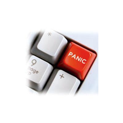 MCDI SECURITY PRODUCTS INC - PPP - Licencia Modulo Botón de pánico para PC o Laptop envía el evento usando su teclado compatible con Software de Monitoreo Securithor V2