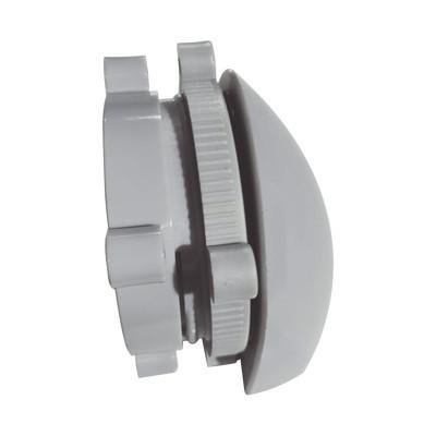 PRECISION - PST-BC-V60 - Ventila de 60 mm para Respiración de Gabinetes Sellados tipo NEMA/IP. Compatible con ventilador de 60 mm.