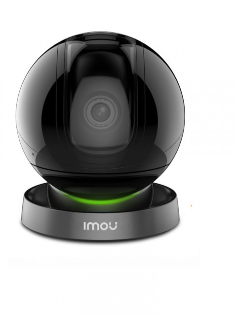 DAHUA - DAI0450088 - IMOU RANGER PRO - Camara IP Domo Motorizado 2 Megapixeles/ Lente de 3.6mm/ Ir 10 Mts/ WiFi/ Audio Bidireccional/ Auto Tracking/ Compatible con Alexa y Asistente de Google/ #10+1