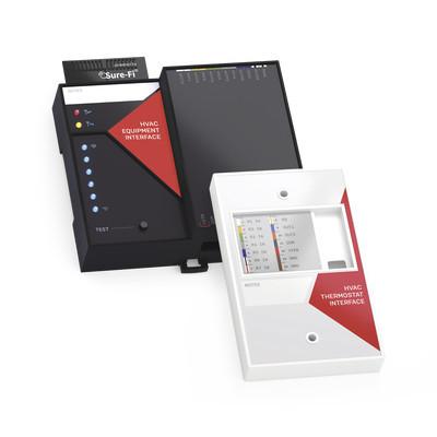 DS005HVAC Sure-Fi DS005HVAC