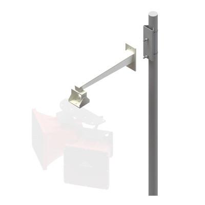HYPERSPIKE - 72378B-801 - Adaptador de Montaje Doble | Para bocina modelo TCPA-10