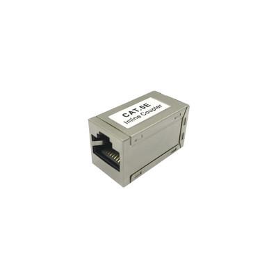 LINKEDPRO - LPKJ647 - Acoplador Blindado (STP) Cat6 hembra RJ45 a RJ45 hembra