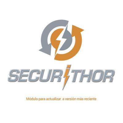 MCDI SECURITY PRODUCTS INC - V2TOV2 - Licencia Modulo para actualizar Securithor v2 a versión mas reciente valido a partir de la 2.1.5 cambiaria a 2.3.x