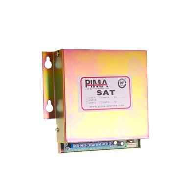 PIMA - SAT9 - Interfaz de Comunicación Vía Radio para paneles de otras marcar.