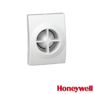 HONEYWELL HOME RESIDEO - WAVE-2EX - Sirena para interior de bajo consumo de corriente compatible con lo paneles Lynx Plus no con Lynx Touch
