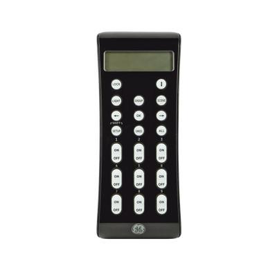 JASCO - 456-33 - Teclado Inalámbrico con Display Para Control de Dispositivos Z-WAVE apagadores On/Off marca JASCO
