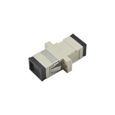 LINKEDPRO - LP-FOAD-6084 - Módulo acoplador de fibra óptica simplex SC/PC a SC/PC compatible con fibra Multimodo