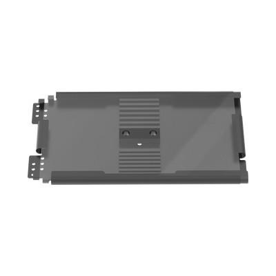 PANDUIT - FST6 - Charola de Empalme para Fibra Óptica Para Protección de 12 Empalmes de Fusión o Mecánicos Compatible con los Paneles FMT FWME4 y FWME8