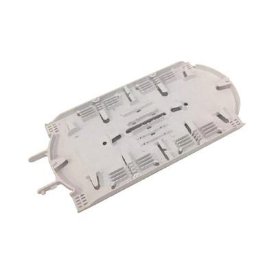 FIBERHOME - FOST-220J-A104 - Charola de Empalme para Fibra Óptica 24 empalmes para uso con FOSC-220J-A104