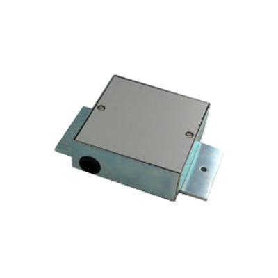 HONEYWELL HOME RESIDEO - SC-117 - Caja de Montaje Para Sensor Sísmico SC100 Para Empotrar en Suelo