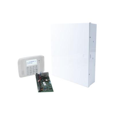 HONEYWELL HOME RESIDEO - VISTA20P/6162RF - Sistema de Alarma VISTA20P con Teclado Alfanumerico y Receptor Inalambrico Interconstruido