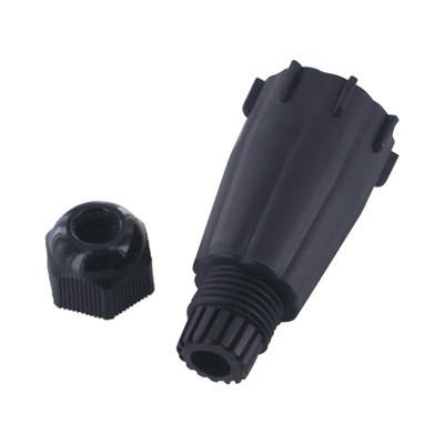 LINKEDPRO - LP-WP-AD - Conector tipo Glándula Industrial para proteger conexiones de red