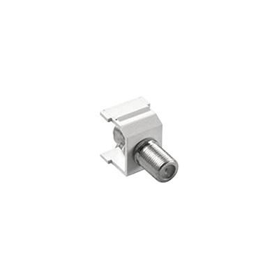 LUTRON ELECTRONICS - CON-1C-WH - Adaptador de cable coaxial