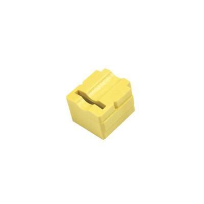 SIEMON - CPT-DIE-TP - Dado de remplazo para desforradora de cable Color Amarillo