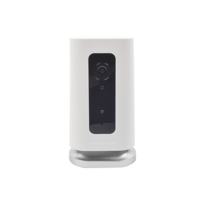 HONEYWELL HOME RESIDEO - IPCAM-WIC1 - Camara IP Wi-Fi HD 720p Compatible con Total Connect