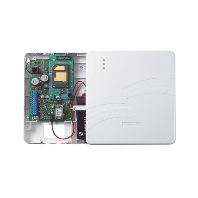 HONEYWELL HOME RESIDEO - LTE-IA - Comunicador Dual Ethernet/GSM 4G Compatible con AlarmNet y Total Connect