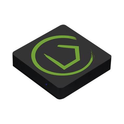 HUBITAT INC - HC7 - HUB Controlador inteligente para dispositivos Zwave Zigbee integrable con Shelly Lutron entre otras APP gratis sin pago de anualidad o mensualidad.