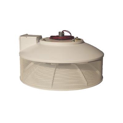 HYPERSPIKE - 90185A-801-06-N - Altavoz Industrial Para Interior y Exterior | 50w / 100w / 200w