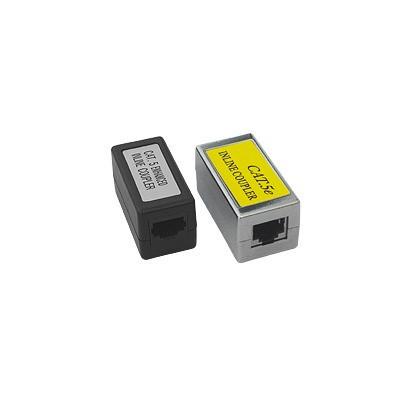 LINKEDPRO - LP-CB-23 - Acoplador UTP Cat5e hembra RJ45 a RJ45 hembra