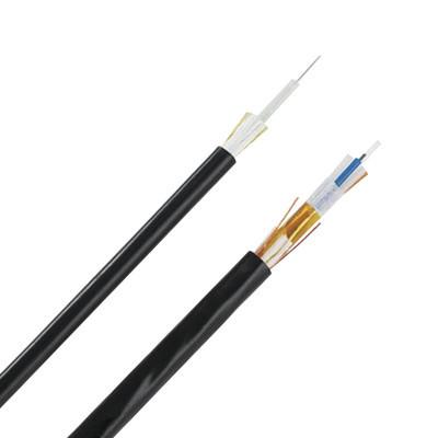 PANDUIT - FOCRX06Y - Cable de Fibra Óptica de 6 hilos Multimodo OM3 50/125 Optimizada Interior/Exterior Loose Tube 250um No Conductiva (Dieléctrica) OFNR (Riser) Precio Por Metro