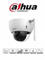 DHT0040036 DAHUA DAHUA IPC-HDBW1435E-W-S2 - Camara IP Domo Wifi de 4 M