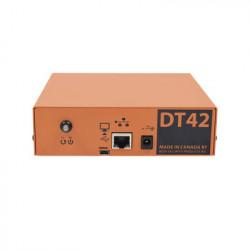 EXTRIUMDT42MV2 MCDI SECURITY PRODUCTS INC EXTRIUMDT42MV2