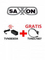 PSU1250DPSUWB07 SAXXON PSU1250DPSUWB07