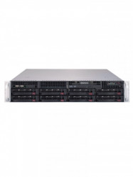 RBM0650048 BOSCH BOSCH VDIP72888HD- DIVAR IP 7000 AIO 2U / 8X8TB/ HAS