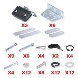 XBS-PK03-SET AccessPRO XBSPK03SET
