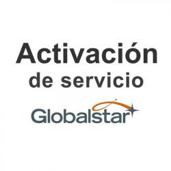 ACTIVACIONGS GLOBALSTAR ACTIVACIONGS
