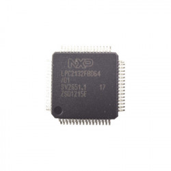 LPC2132 AccessPRO LPC2132