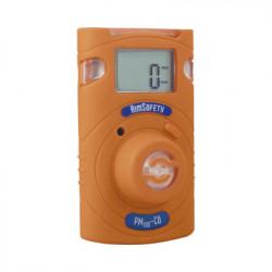 MACURCO - AERIONICS - PM100-CO - Detector Personal de Monóxido de Carbono (CO) | Durabilidad 2 Años Desechable