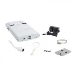 MIKROTIK - RB912UAG-5HPND-OUT - (BaseBox 5) Punto de Acceso Conectorizado de 5GHz 802.11 a/n Hasta 1000mW.