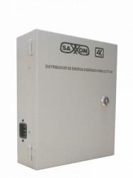 SXN2280001 SAXXON SAXXON PSU1213D8H- Fuente de poder de 11 a 15 VCD/ 1