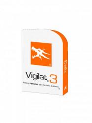 V3TRAX VIGILAT V3TRAX