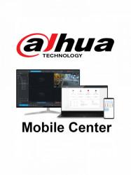 DHI-MobileCenter-Base-License DAHUA DHIMobileCenterBaseLicense