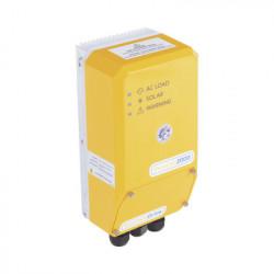 EPCOM POWERLINE - PICOCELL2000 - Controlador Universal Solar para Bombas CA de 0.75HP - 1.0HP monofásica y hasta 1.5HP en trifásica