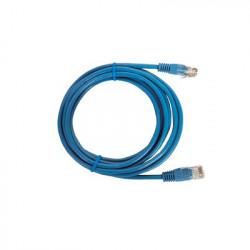 LINKEDPRO - LP-UT6-050-BU - Cable de parcheo UTP Cat6 - 0.5 m - azul