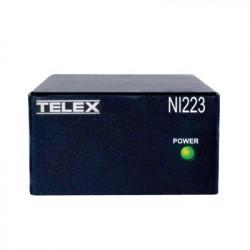 NI223PLUS TELEX NI223PLUS