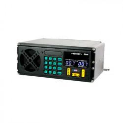 RITRON - RCCR-151-NX - Radio para Locomotora 155-174MHZ con módulo NXDN