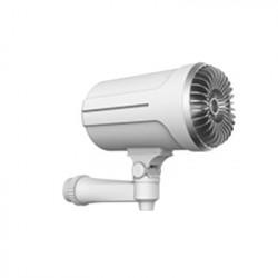 SFIRE - SF-501P - Generador de Niebla / 1 Disparo / Cubre 150m³ en 10 segundos / Activado por Contacto Seco