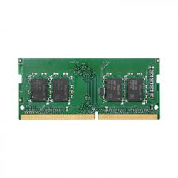 SYNOLOGY - D4NESO26664G - Modulo de memoria RAM de 4GB para equipos Synology