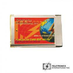 WL2400PCMCIA200 TELETRONICS WL2400PCMCIA200