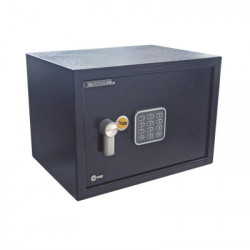ASSA ABLOY - 84836 - Caja Fuerte MEDIANA/ Electrónica/ Residencias y Oficinas/ Guardar Documentos Electrónicos etc