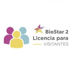 BIOSTAR2-VISITOR SUPREMA BIOSTAR2VISITOR