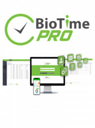 BioTimePro Premium ZKTECO BioTimeProPremium