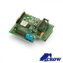 CROW - CRPW16-VOICE - Módulo de acceso telefónico para paneles Runner