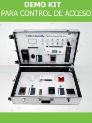 Demo Box for Biosecurity3.0 ZKTECO DemoBoxforBiosecurity30